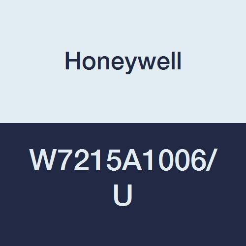 - Honeywell W7215A1006/U Series 72 Economizer Logic Module with Analog Input from One Iaq Sensor, 24 Vac, 8-11/16