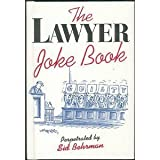 The Lawyer Joke Book