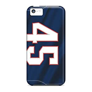 New Arrival New England Patriots SNY19375BTHu Cases Covers/ 5c Iphone Cases
