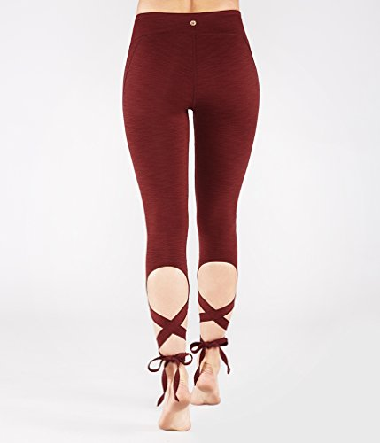 Manduka Women's Flux Tights