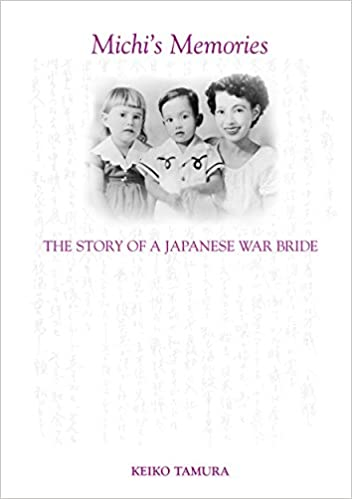 With the war bride story join. was