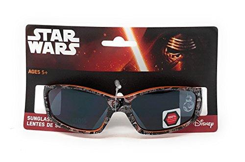 Star Wars BB-8 Boy's Sunglasses - 100% UV - Sunglasses Disney