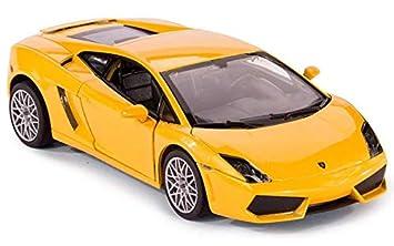 Buy Rastar 1 40 Diecast Lamborghini Gallardo Car Model With Detailed