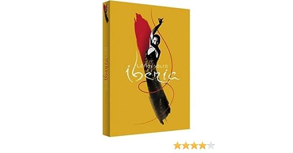 Iberia [Francia] [DVD]: Amazon.es: Sara Baras, Antonio Canales ...