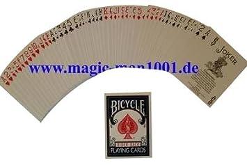 zauber kartenspiel