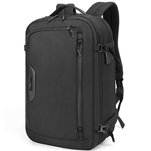 Travel Business Laptop Backpack For Men Women fit 17inch Notebook College school bookbag Carry On Luggage Rucksack 40L