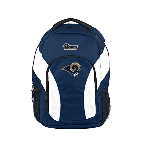Los Angeles Rams Football - The Northwest Company NFL Los Angeles Rams Draftday Backpack