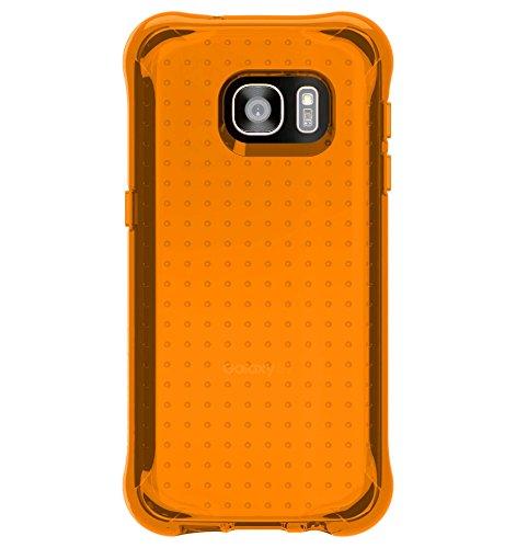 Ballistic Jewel Series Series Case for Samsung Galaxy S7 Edge - Neon Orange (Not for Samsung Galaxy S7)