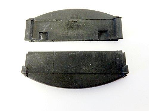 1/5 Rovan Spur Gear Filler Plate Cap (2) Fits HPI Baja 5B SS 5T King Motor Buggy ()
