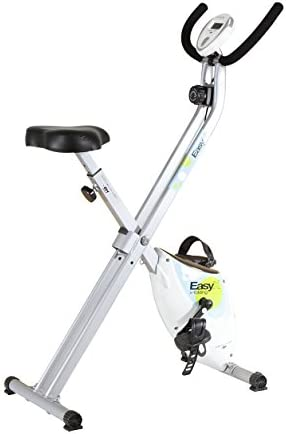 Tecnovita EasyX - Bicicleta plegable, color blanco: Amazon.es ...