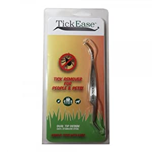 TickEase Tick Remover Size:Pack of 3 92