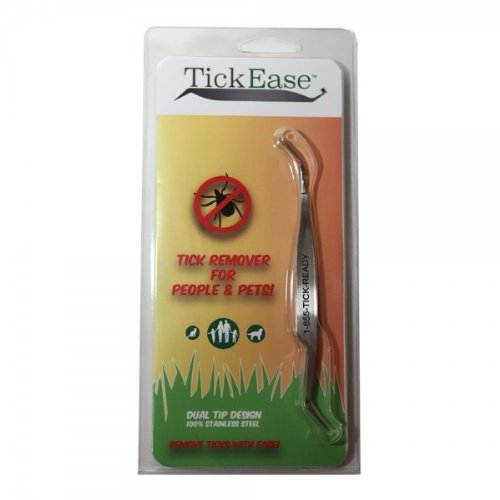 TickEase Tick Remover Size:Pack of 2 with BONUS