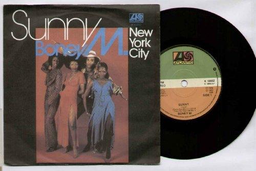 Boney M - Boney M. Sunny [vinyl] - Zortam Music