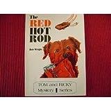El Auto Rojo, Bob Wright, 0878796614