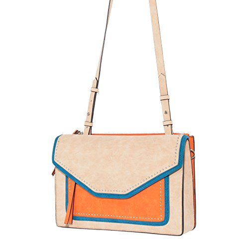 Women Parfois Diana Parfois Diana Handbag Handbag Camel vZPqXZ6nA