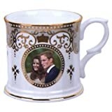 Royal Worcester Royal Wedding Tankard Mug
