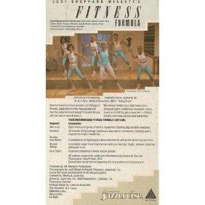 jazzercise-fitness-formula-vhs