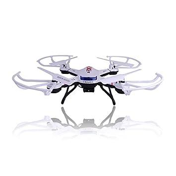 Drone PREDATOR | Cámara HD 2MP Retorno Automatico: Amazon.es ...
