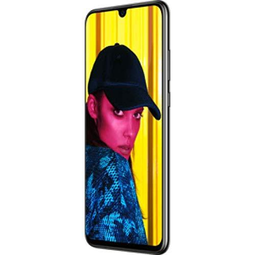 Huawei P Smart 2019 15.8 cm (6.21') 3 GB 64 GB Dual SIM 4G Black 3400 mAh - Smartphone (15.8 cm (6.21'), 3 GB, 64 GB, 13 MP,...
