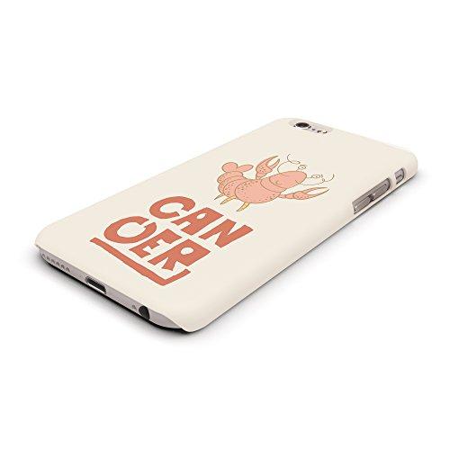 Koveru Back Cover Case for Apple iPhone 6 - Cancer