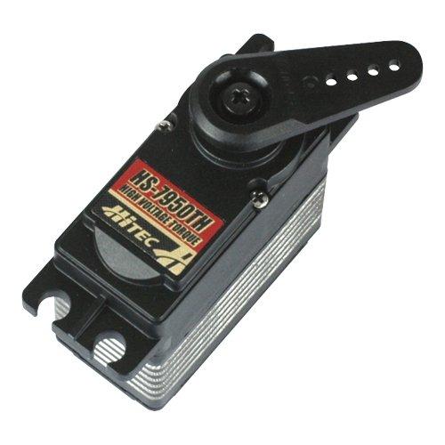 Hitec RCD HS-7950TH Mega Torque Ti Gear Digital - Tec Hi Gear Servo