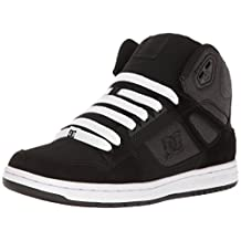 DC Women's Rebound High SE Skateboarding Shoe