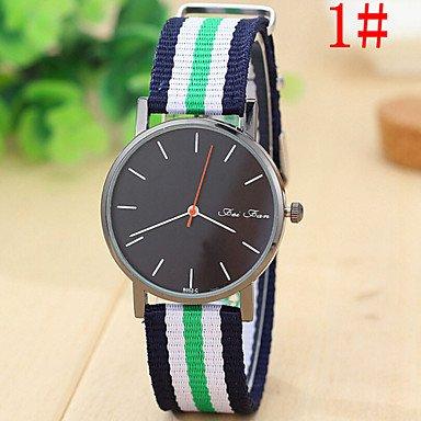 La última-Reloj de mujer de alto de la moda Reloj de pulsera, diseño