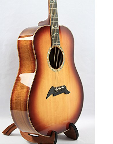 Breedlove Masterclass Dreadnought Acoustic/Electric Guitar ()