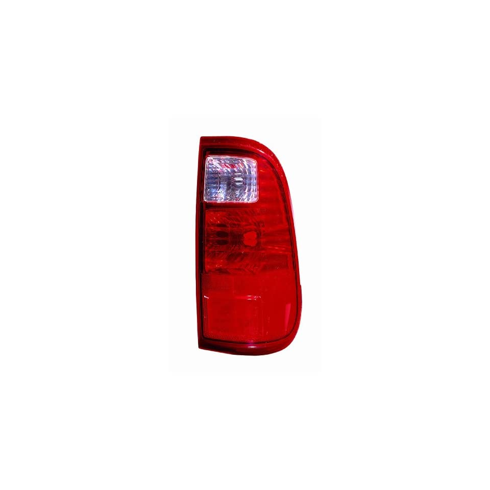 Depo 330 1936R US Ford F Series Super Duty Passenger Side Replacement Taillight Unit