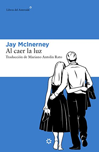 Al caer la luz (LIBROS DEL ASTEROIDE nº 190) (Spanish Edition)