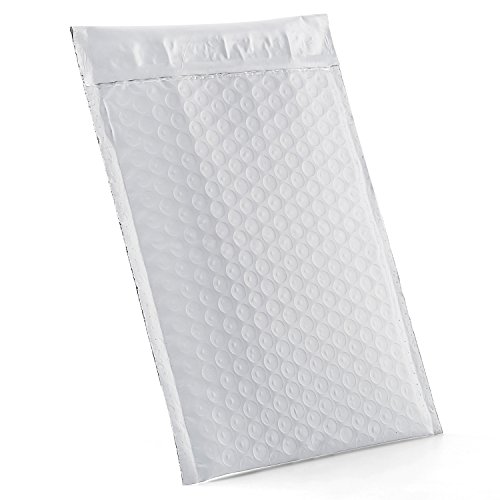 Waterproof Envelopes Poly Bubble Mailers Padded Envelopes,6