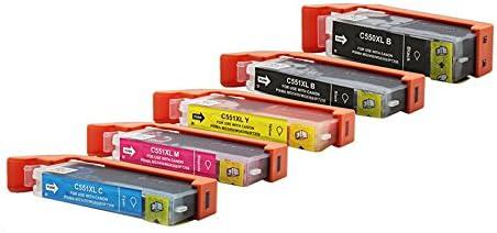Compatible con Canon Pixma MX 925 - Cartuchos de tinta ...