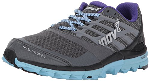 Inov8 Trailtalon 275 Trail Women's Running Shoes - AW17 Blue BikRJpn