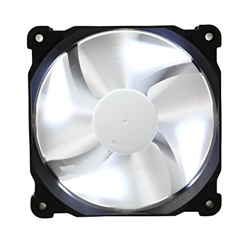 Phanteks PH-F120SP/_BBK 120mm Case Fan