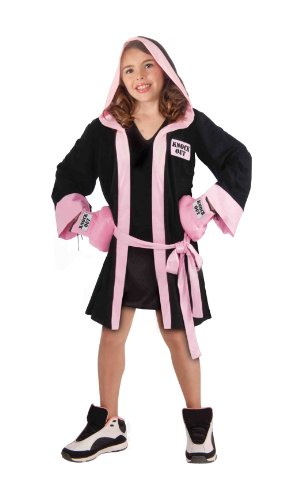 [Forum Novelties Knock Out Boxer Child Costume, Small] (Knock Out Costumes)