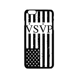 US. Flag VSVP Cell Phone Case for iPhone 6
