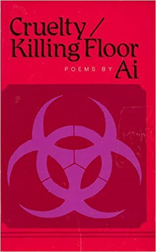 Amazon.com: Cruelty/Killing Floor (Classic Reprint Series) (9780938410386):  Ai: Books