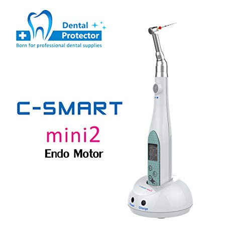 228d77b921980 COXO SOCO Original C-Smart Mini 2 Wireless Dental Endo Motor Reciprocation  Endodotic Treatment
