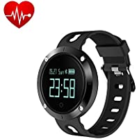 Efoshm Dm5 Pressure Smartwatch Waterproof Bracelet Features