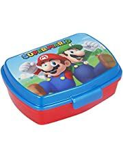 Stor Sandwichmaker Funny Super Mario