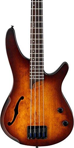 Ibanez SRH500 Electric Bass Guitar Flat Dragon Eye Burst