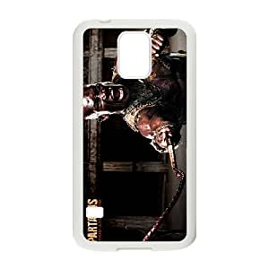 Spartacus For Samsung Galaxy S5 I9600 Csae protection phone Case ST076751