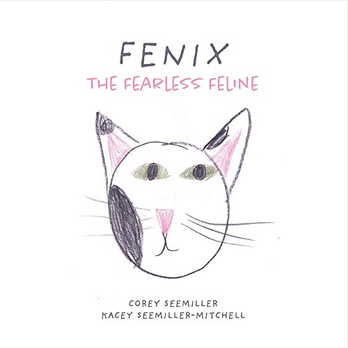 Fenix: The Fearless Feline