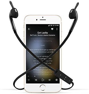 Auriculares Bluetooth V4.1 inalámbrico auriculares estéreo ...