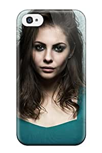 Best Willa Holland Feeling Iphone 4/4s On Your Style Birthday Gift Cover Case