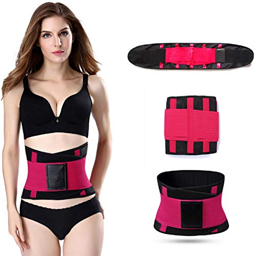 7bc8923c72 HITSAN INCORPORATION ROPALIA Women Shaper Slim Corset Belt Abdomen Slimming Waist  Girdle Firm Waist Cincher Body