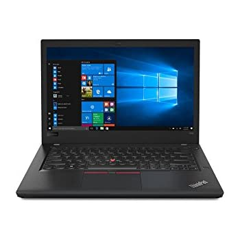 Amazon.com: Lenovo 20L50010US ThinkPad T480 14-inch Laptop ...