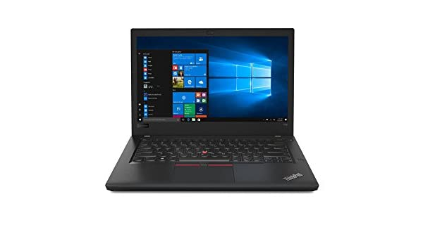 Lenovo ThinkPad T480 1.6GHz i5-8250U 14