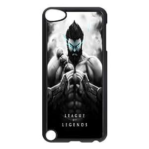 Ipod Touch 5 Phone Case League Of Legends C-CS127100
