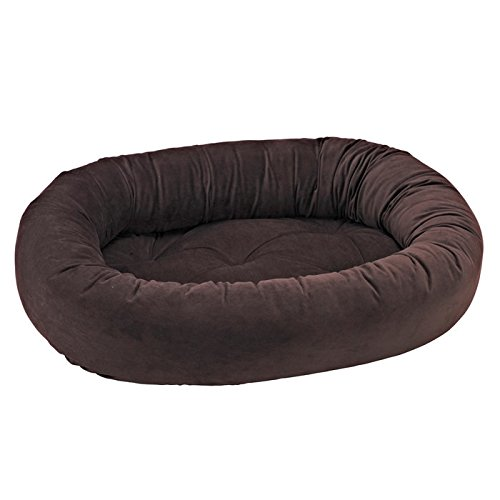 Bowsers Donut Bed, X-Large, Hickory